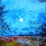 """Mystery Moon"" by ashjoielee"