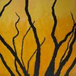 """Yellow Ocotillo"" by marybaum"