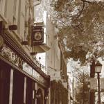"""""""A Street In Alexandria"""" by robbdee40"""