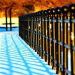 """Railing"" by photophotography"