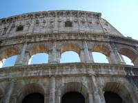 Coloseum Face