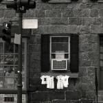 """""""Sidewalk Sale"""" by bluecard"""