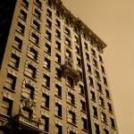 """""""Telephone Building"""" by mylatehope"""
