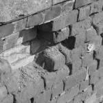 """""""Broken wall"""" by huggiemonster"""