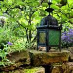 """""""garden lantern"""" by lapideo"""