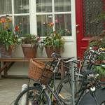 """Bike in Front of House"" by BevMummery"