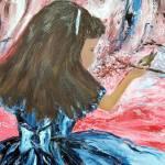 """BRYANNA"" by shualart"