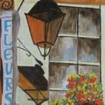 """""""LES FLEURS"""" by shualart"""