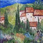 """""""PAYSAGE"""" by shualart"""
