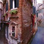 """Soliloquy - Venice"" by Travelerscout"