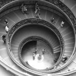 """Vatican Stairs"" by ngphoto"