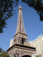 Eiffle Tower Las Vegas, Nevada