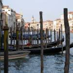 """""""Gondole di Venezia"""" by rossovivo"""