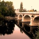 """""""Un pont français"""" by scuba"""