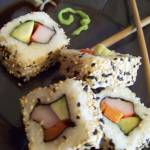 """""""Sushi"""" by ravynsky"""