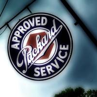 packard service route 66