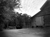 McDaniel Farm Barn