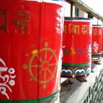 """Prayer Wheels"" by MattParry"