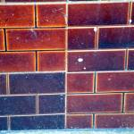 """Burnt Tile 517"" by KevinDMonaghan"