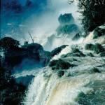 """""""Iguacu Falls in Brazil"""" by ArtLoversOnline"""