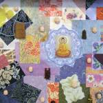 """Buddhas Collage"" by yoga-designs"
