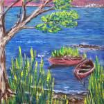 """Fishing"" by shualart"