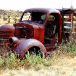 """old truck"" by kphoto"