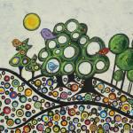 """""""A Little Rainbow"""" by juliryan"""