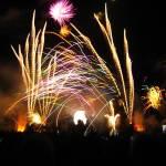 """""""Epcot Fireworks show"""" by johnvanerem"""