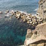 """Cinque Terre"" by johnvanerem"
