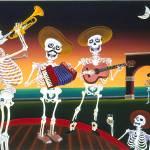 """""""Viva La Muerte"""" by delRio"""