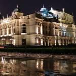 """""""Teatr Słowackiego"""" by magro_kr"""