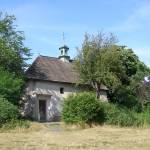 """""""Kościół św. Benedykta"""" by magro_kr"""