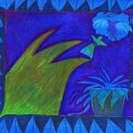 """BIG WAVE"" by sageworks"