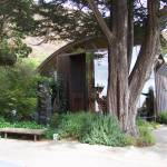 """Art Gallery in Big Sur California"" by Maxineelizabethphotography"