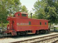 Blueridge Red