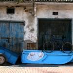 """Essaouira, Morocco"" by JSD"