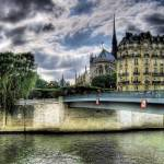 """Notre Dame"" by KathrynPostulka"