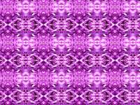 Lavender Abstract