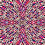 """Kaleidoscope of Colour"" by biglnet"