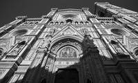 The Duomo, Florence Italy