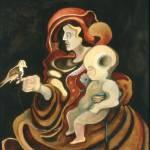 """Lovebeg"" by kennyacrylicdreamlets"