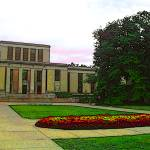 """Pattee Library"" by nittanyprints"