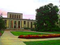 Pattee Library