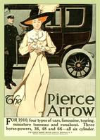 1910 Pierce-Arrow Advertisement 3