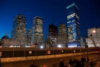 Ground Zero Night
