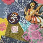 """Saraswati"" by yoga-designs"