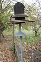 Farm Bird Feeder