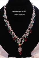 Christmas Spirit Necklace