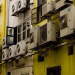 """""""Singaprean Air Conditioners"""" by HoriaComan"""